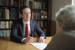 Läs mer om artikeln Hembesök av jurist