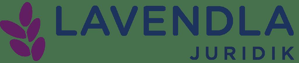 Lavendla logotyp